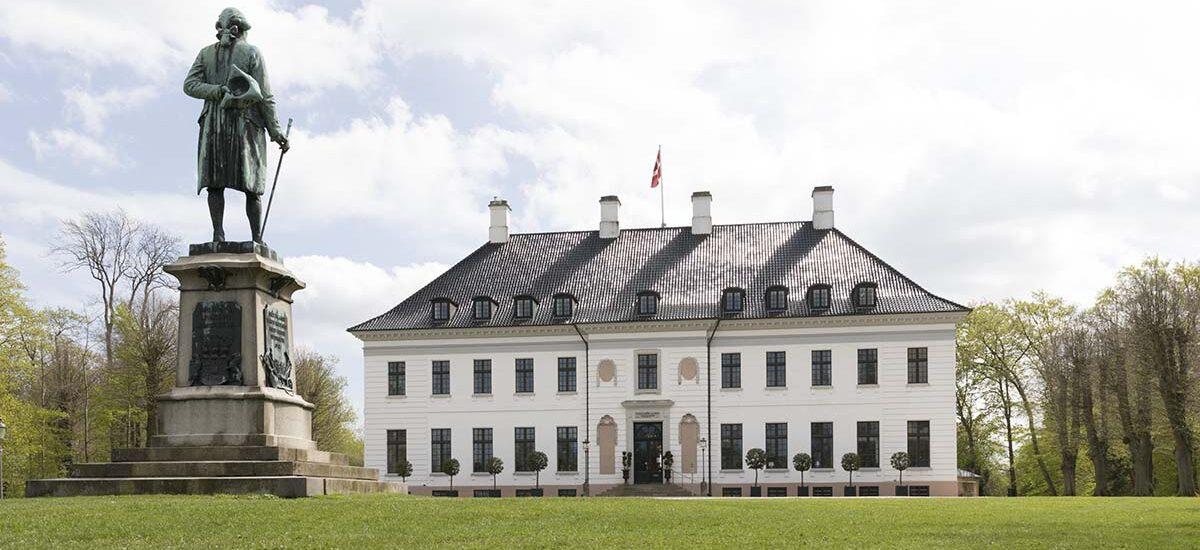 Bernstorff Slot Danske Konferencecentre