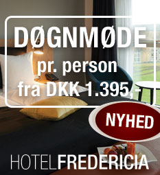 Hotel Fredericia