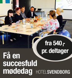 Best Western Hotel Svenborg