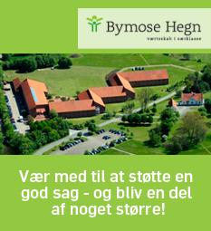 Bymose Hegn