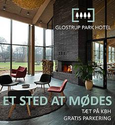 Glostrup Park 2019