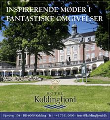 Koldingfjord 2019