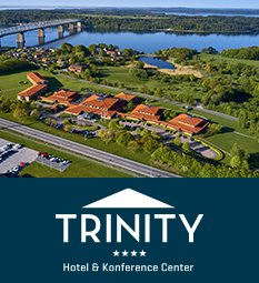 Trinity forside