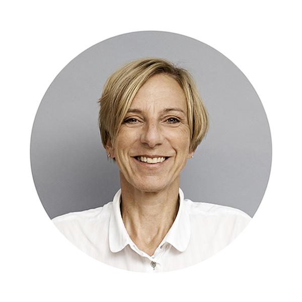 Liesbeth Zonnevijlle